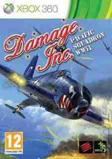 Descargar Damage Inc Pacific Squadron WWII [MULTI][Region Free][XDG2][COMPLEX] por Torrent